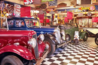 Cotswold Motoring Museum, Bourton on the Water